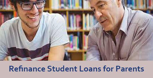 Parent PLUS Loans & Refinance PLUS Loans